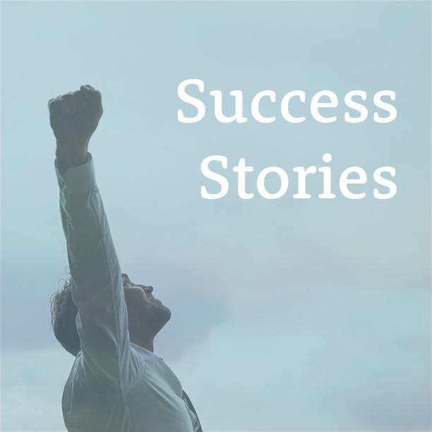 Success Storires