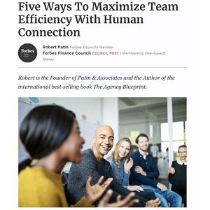 Forbes Maximize Team