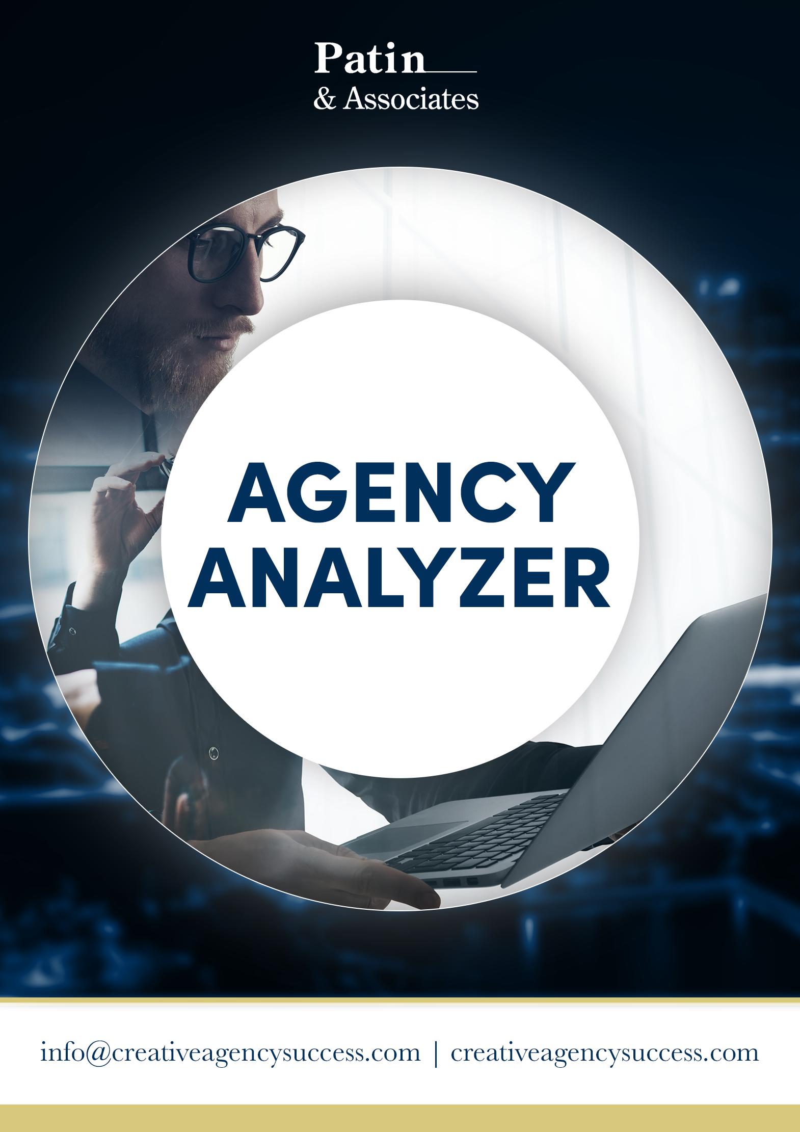 Agency analyzer-1