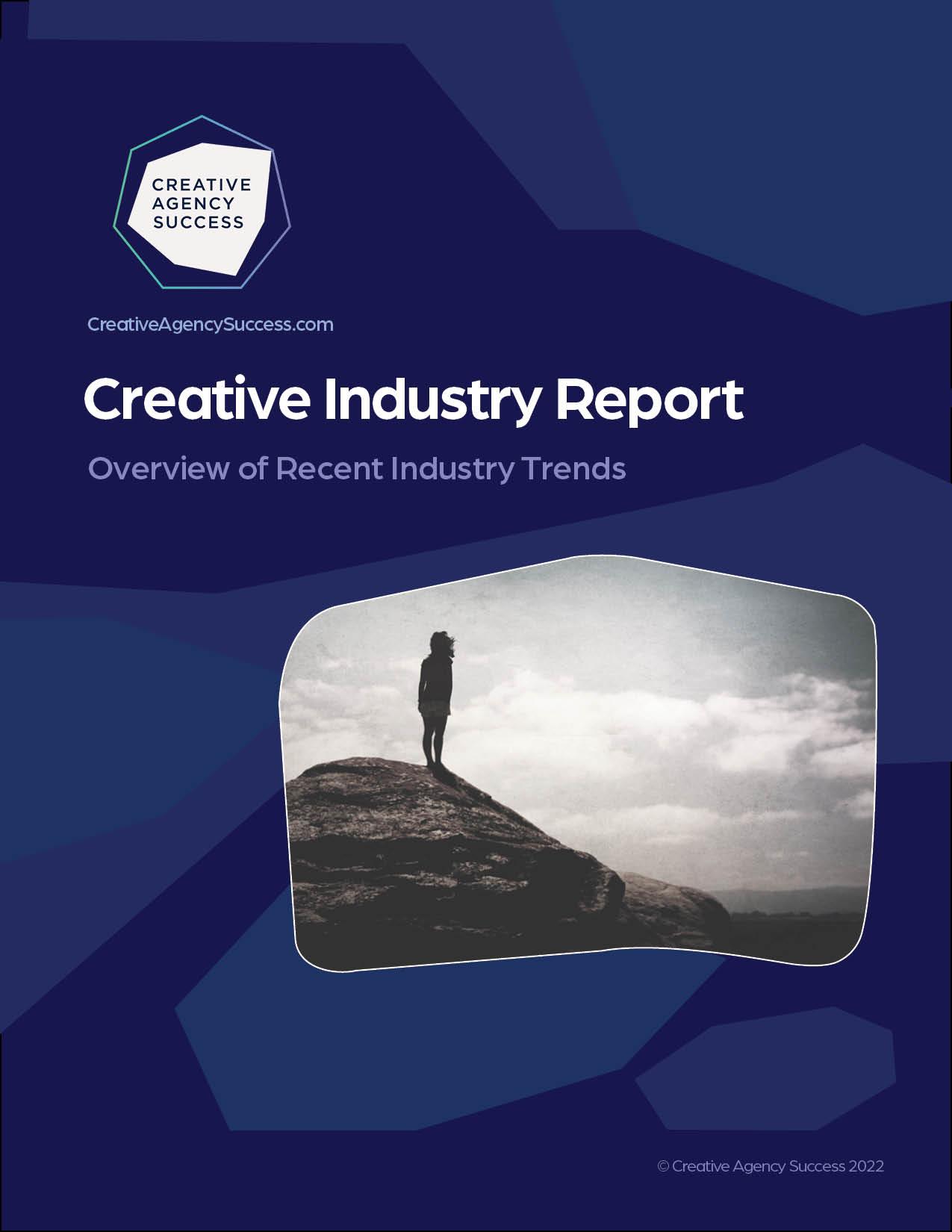 Creative Industry Report-1