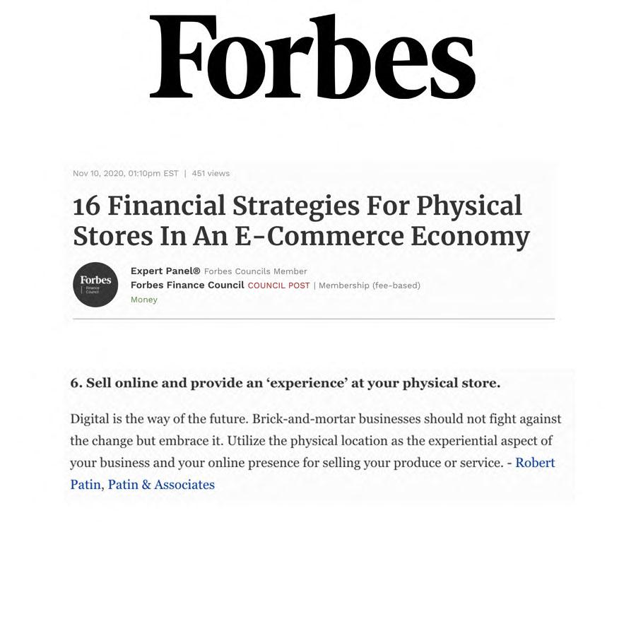 Forbes E-Com