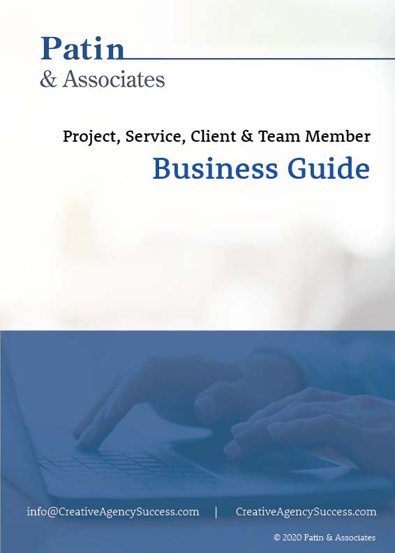 business guide cover