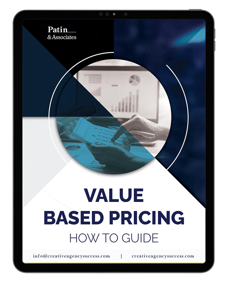 Value Pricing Guide - Mockup